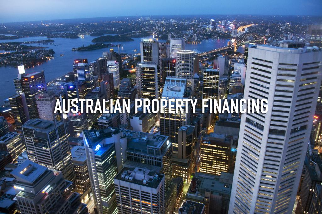 Australian Property Financing