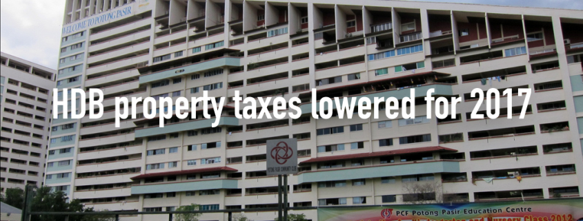 Can Property Taxes Be Lowered