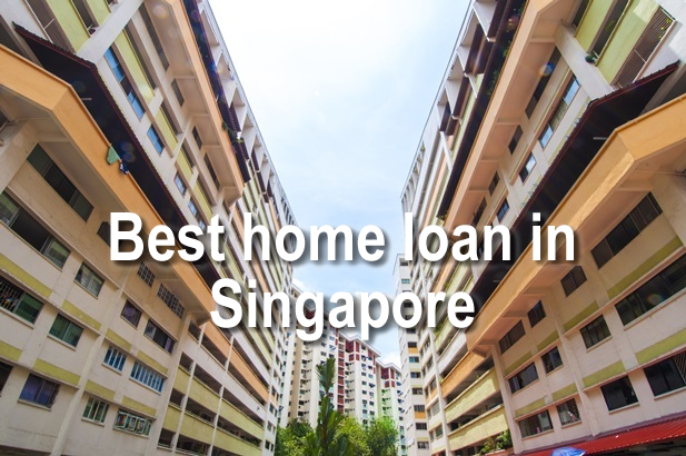 Best home loan in singapore in 2018 all 16 banks analyzed for Two loans for one house