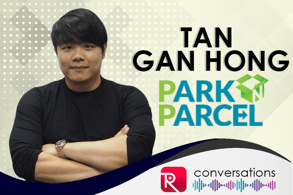 REDBRICK CONVERSATION WITH PARK N PARCEL