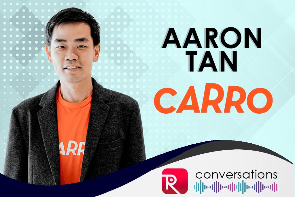 Redbrick Conversation with Carro