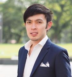 Ash Wong