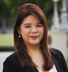 Cheryl Megan Choo