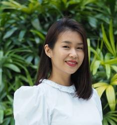 Jene Chua