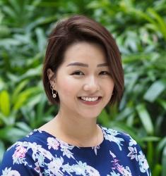 Naomi Choo