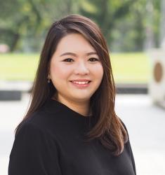 Shermaine Huang